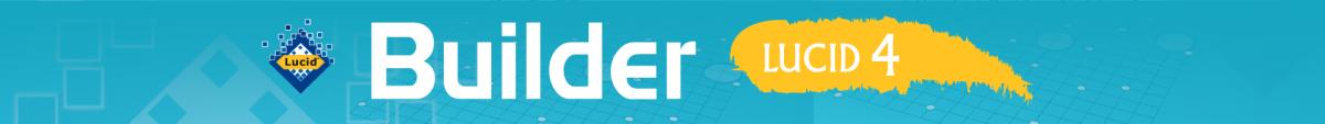 Lucid Builder banner